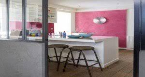 enduit pour cuisine enduit décoratif et revêtement mural à effet
