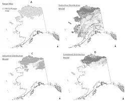 Uaa Map Species Modeling