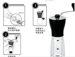 Hario Mini Mill Slim Coffee Grinder Cheap Manual Mill Find Manual Mill Deals On Line At Alibaba Com