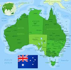Australian Outback Map Tourism In Sa And Nt Austrian Consulate Sa U0026 Nt