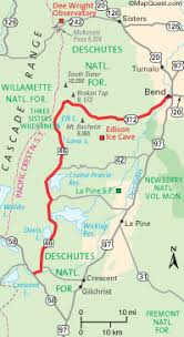 maryland byways map wildernet cascade lakes scenic byway oregon scenic byways