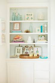 styling shelves a foolproof grid formula pure joy home