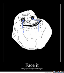 Forever Alone Guy Meme - forever alone guy by agentchico meme center