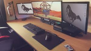 Gaming Setup Best Wallpapers For A Gaming Setup 2016 Youtube