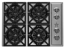 Blue Star Gas Cooktop 36 The Best 30 Inch Gas Cooktops Reviews Ratings Prices