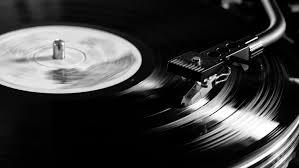 Vinyl Record Wall Mount Q