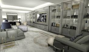 Home Yacht Interiors Design The Best Yacht Interior Designers Miami Design Agenda