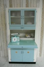 vintage retro kitchen cabinet larder kitchenette 50s 60 u0027s free