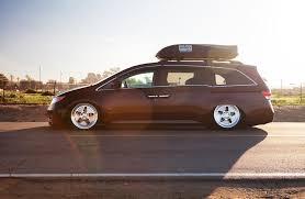 honda odyssey racing 1 000 horsepower honda odyssey minivan how much will it cost