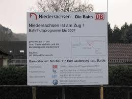 Samtgemeinde Bad Grund News