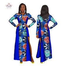 african dresses for women long sleeve maxi dress hollow out africa