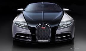 bugatti concept bugatti 16 c galibier concept