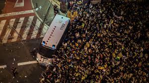 krise um katalonien u2013 spanischer justizminister droht bei