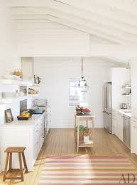 what u0027s popular in kitchen design right now architectural digest