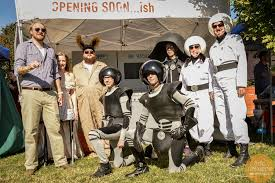st louis brewers guild halloween party 2017 at lafayette park in