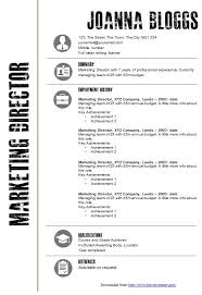 resume templates word 2013 free cv templates in word resume template word 2013 download 35