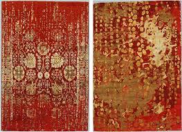 tappeti tibetani arredare con i tappeti scopri le collezioni moderne di