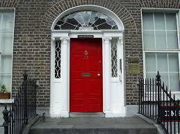 best red color for front door best red color for front door