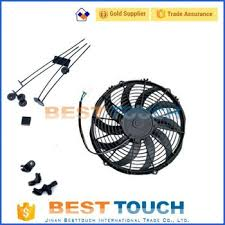 auto radiator collant fan car fan price radiator motor radiator