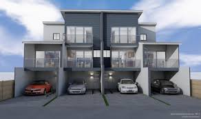 townhouse design two storey townhouse interior design design by ahc brisbane home