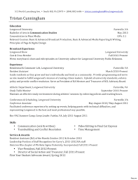 sle resume format for college applications resume guidance counselor sle for college admission