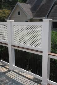 Patio Handrails by 224 Best Pergolas Deck U0026 Railing Ideas Images On Pinterest