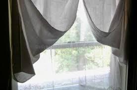 Window Treatments Sale - curtains priscilla curtains effortlessease kitchen window