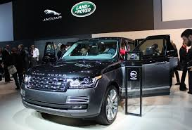 champagne range rover new york a jaguar with more purpose toronto star