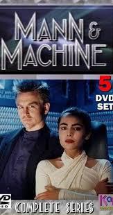 Seeking Complete Series Mann Machine Tv Series 1992 Imdb