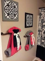 bathroom towel display ideas bathroom towel ideas best bathroom towel display ideas on bath