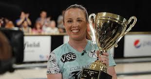 josie barnes set to defend title at pwba rochester open