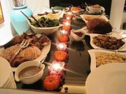 the best affordable thanksgiving wine and food pairings
