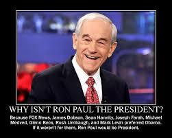 Ron Paul Memes - why isn t ron paul the president imgur