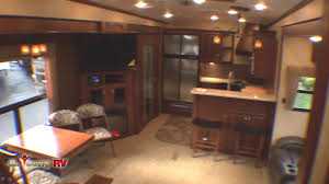 5th Wheel Trailer Floor Plans by 8 Awesome 5th Wheel Camper Floor Plans Floor Plan Ideas