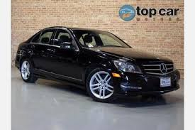 mercedes dealers illinois used mercedes c class for sale in chicago il edmunds