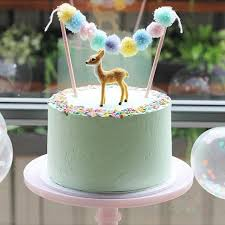 24 best festa bambi images on pinterest birthday cakes cake and