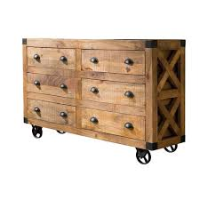 Multi Drawer Wooden Cabinet Accent Cabinets U0026 Chests Wooden Storage For The Home On Sale
