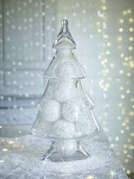 glass tree jar opulent sparkle trends