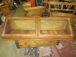 table top display cabinet pitch pine table top display cabinet antiques atlas