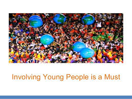 a world of 7 billion people means for young people in indonesia