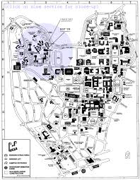 map of ucla ucla map