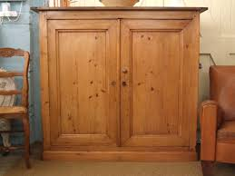 rustic pine kitchen cabinets pine cupboard with shelves vintage knotty pine kitchen cabinets