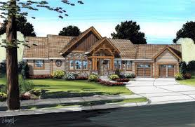 100 house plans with basement garage diamond creek cottage