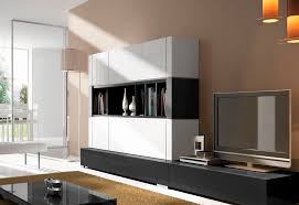 living room cabinets with doors furniture interesting modern black living room decoration using