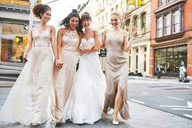 best bridesmaid dresses this is the best bridesmaid dress shopping experience i ve had a