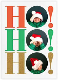 we are loving this fun and festive greeting card send to friends