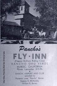 The Legend Of Pancho Barnes The Story Of Pancho Barnes