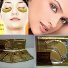 Masker Naturgo Di Jogja hanasui gold mask bpom anti aging peel of mask gold