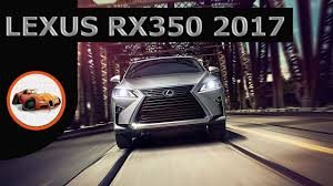 lexus rx 350 horsepower lexus rx 350 ii car luxury youtube