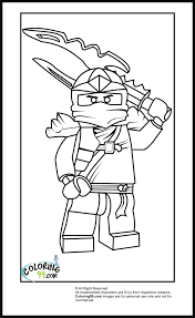 lego ninjago coloring pages free printable pictures coloring